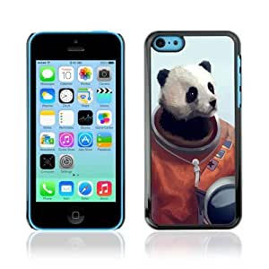 Designer Depo Hard Protection Case for Samsung Galaxy Note 3 N9000 / Panda Bear Astronaut by icecream design