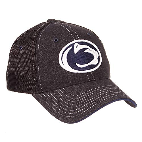 Penn State Nittany Lions Official NCAA Headlight Fitted X-Large Hat Cap by Zephyr 725641