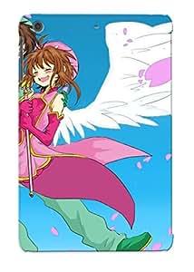 Storydnrmue Brand New Defender Case For Ipad Mini/mini 2 (Anime Cardcaptor Sakura) / Christmas's Gift