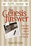 The Genesis Answer