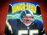 Junior Seau: High Voltage Linebacker