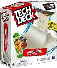 Tech Deck World Tour - P.F.K Skate Support Center, Japan with Santa Cruz Signature Skate