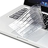 """Leze - Ultra Thin Soft TPU Keyboard Protector Skin Cover for 13.3"""" Acer Aspire S13 S5-371,Acer Swift 5, 14"""" Full HD series Full HD Laptop"""