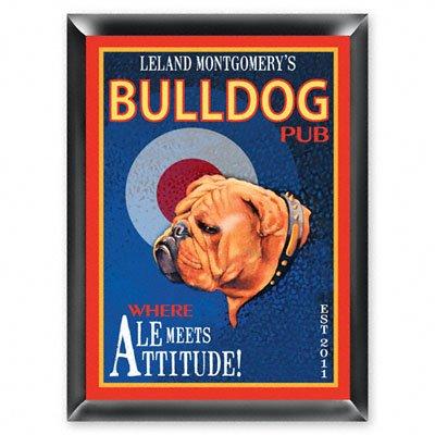 (Personalized Ale Pub Sign )