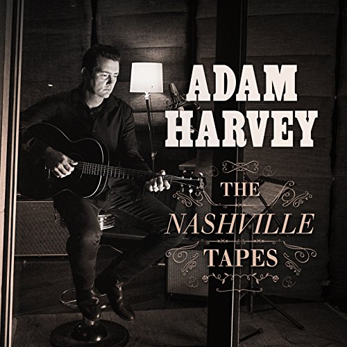 The Nashville Tapes