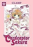 Cardcaptor Sakura Omnibus Edition Book 4 (Cardcaptor Sakura Omnibus (Dark Horse)) by CLAMP (2012-10-02)