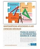 Matemticas Aplicadas a Las Ciencias Sociales, Laura Risco Garca, 1463348509