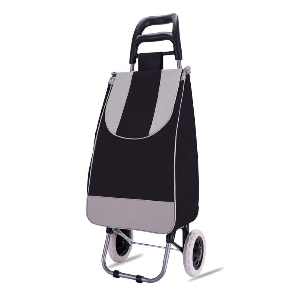B Trolley Folding Shopping Home Multi-Function Portable
