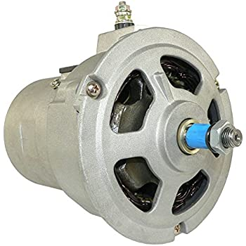 Amazon com: Bosch AL82N New Alternator: Automotive