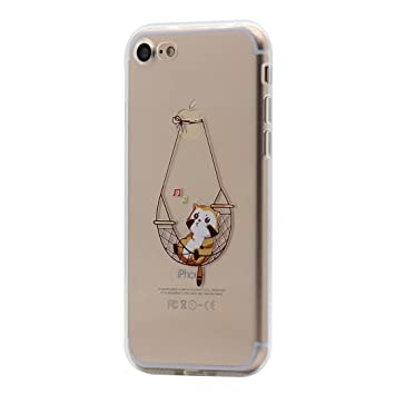 coque iphone 7 chant