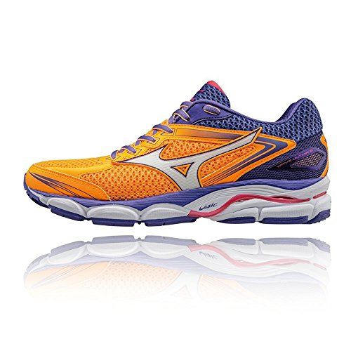 Women's Wave Purple Ultima 8 Mizuno Laufschuhe YgwqC