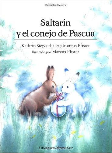 Free audiobooks download uk Saltarin y el conejo de Pascua (SP: (Spanish Edition) PDF CHM ePub