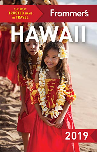 - Frommer's Hawaii 2019 (Complete Guides)