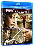 Cellular / Le Cellulaire (Bilingue) [Blu-ray + DVD]
