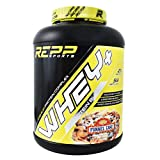 Cheap Repp Sports Whey + Premium Protein Post-Workout Funnel Cake 4 lbs. (1,815g)