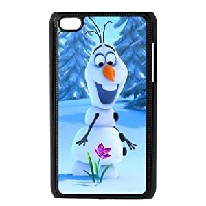 [bestdisigncase] FOR IPod Touch 4th -Frozen - Let's it go PHONE CASE 19