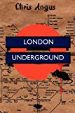 London Underground, Chris Angus, 1927403022