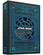 Star Wars Light Side (BLUE) Speelkaarten door Theory11