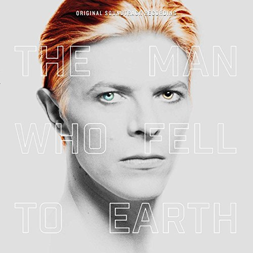 VA - The Man Who Fell To Earth - OST - 2CD - FLAC - 2016 - NBFLAC Download