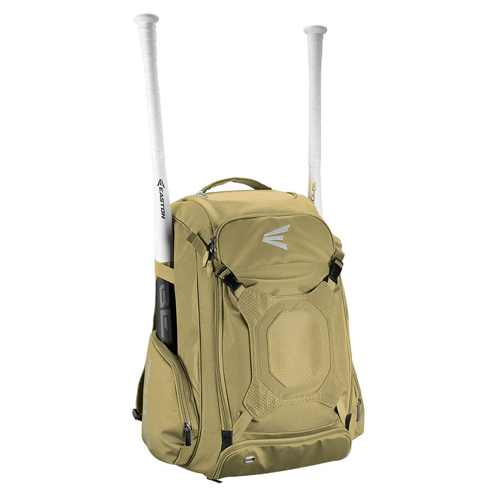 Easton WALK-OFF IV BAT PACK VG A159027VB Baseball Equipment Bags Backpacks