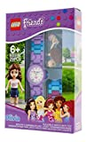 LEGO Friends 8020165 Olivia Kids Buildable Watch
