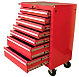 Excel TB-2080B 7-drawer Roller Metal Tool Chest