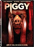 Piggy on DVD &