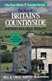 Best of Britain's Countryside, Bill North and Gwen North, 0898862051