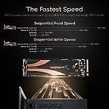 SABRENT Rocket Nvme PCIe