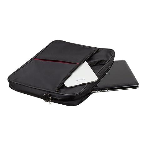 """PLM-100 extra slim portátil Funda carpeta para ordenador portátil de 15 """""""