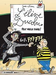 """Afficher """"L'Elève Ducobu n° 11<br /> Peut mieux faire !"""""""