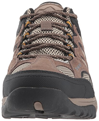 Fire Shoe V Low Hiking Tec Hi Wild Core Men's Taupe Waterproof Lite Gold Dune I nvwBnxXqf