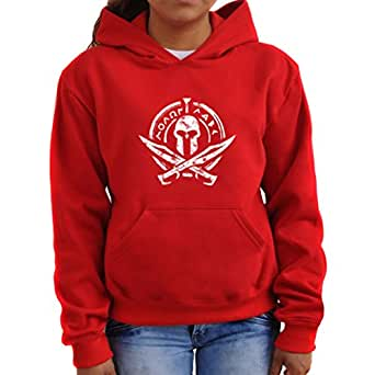 Molon labe come and take them Women Hoodie