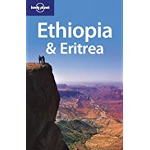 Lonely Planet Ethiopia & Eritrea (Country Travel Guide) by Jean-Bernard Carillet (2009-12-01)