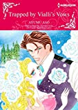 Trapped by Vialli's Vows: Harlequin comics