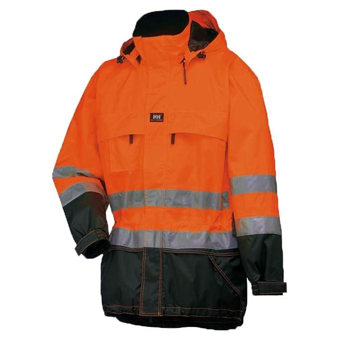 Amazon.com: Helly Hansen Workwear Potsdam - Chaqueta de alta ...