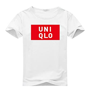 eda3e9c42834 Amazon.com  UNIQLO For Men s Printed Short Sleeve Tee Tshirt X-Large ...