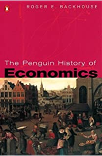 Introducing advanced macroeconomics growth and business cycles the penguin history of economics fandeluxe Images