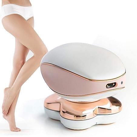 Tzfdgty Touch Flawless Legs Mujer depiladora sin Dolor para Damas ...