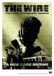 The Wire: Season 2