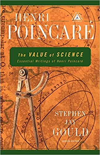 The value of science essential writings of henri poincare modern the value of science essential writings of henri poincare modern library science henri poincare 9780375758485 amazon books fandeluxe Images