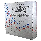 TwixT Strategy Board Game STEM Toy for Boys and Girls Age 8 and up