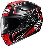 SHOEI Expanse GT-Air Street Bike Racing Motorcycle Helmet...
