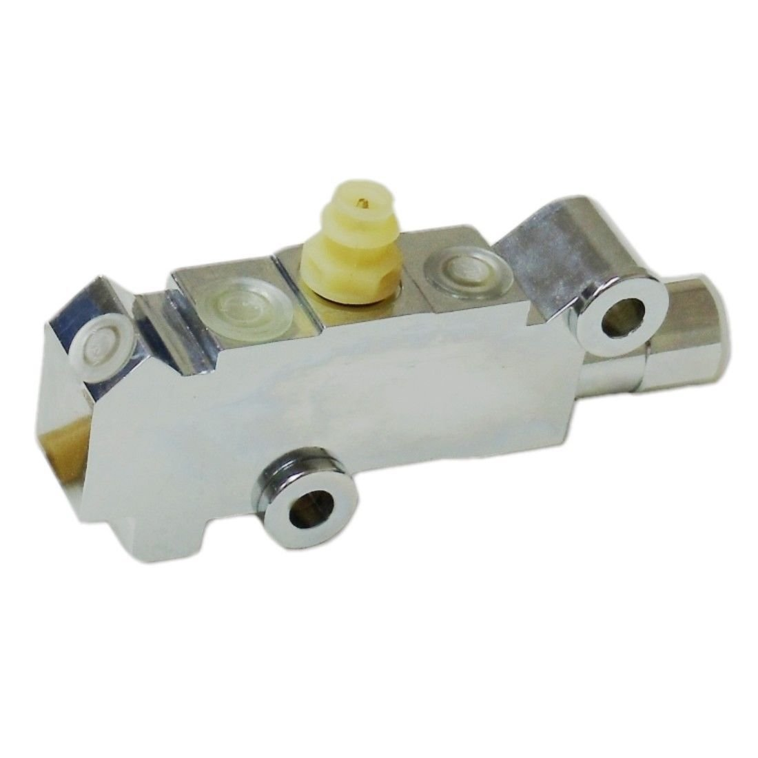 GM Disc Disc Aluminum Combination Proportioning Valve Disc/Disc for Chevy Ford by DEMOTOR PERFORMANCE