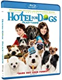 Hotel for Dogs / Palace pour chiens (Bilingual) [Blu-ray]