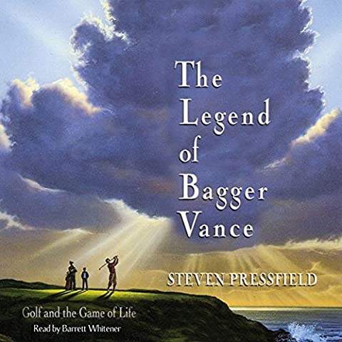 The Legend of Bagger Vance (Legend Audio)