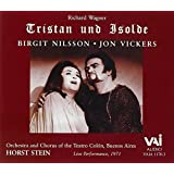 Wagner:Tristan&Isold