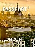 Passport - London