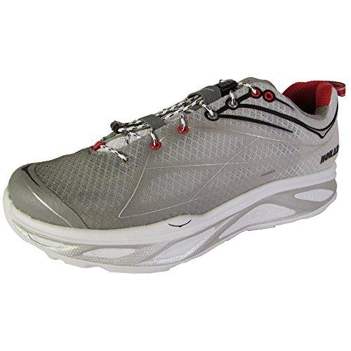 Pictures of HOKA ONE ONE Mens Huaka Running Sneaker Shoe 8 M US 2