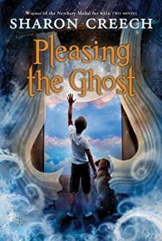 Pleasing the Ghost by [Creech, Sharon]
